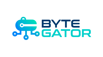 Logo for Bytegator.com