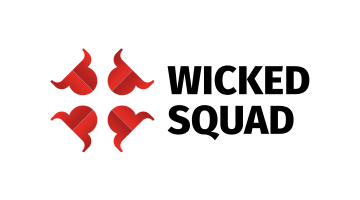 Logo for Wickedsquad.com
