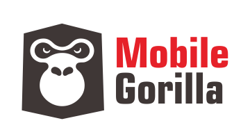 Logo for Mobilegorilla.com