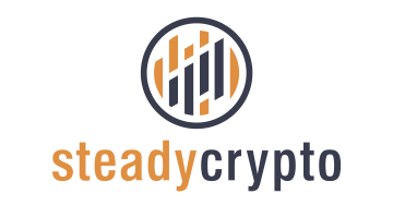 Logo for Steadycrypto.com