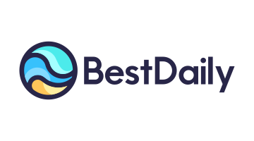 Logo for Bestdaily.com