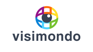 Logo for Visimondo.com