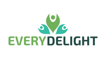 Logo for Everydelight.com