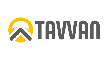 Logo for Tavvan.com