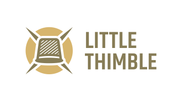Logo for Littlethimble.com