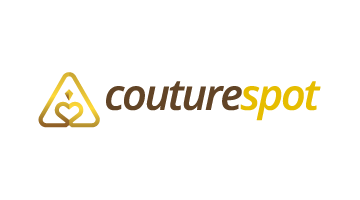 Logo for Couturespot.com