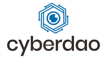Logo for Cyberdao.com
