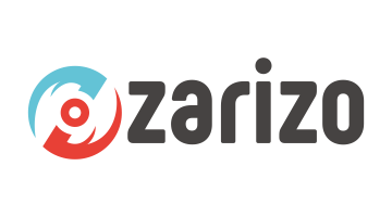 Logo for Zarizo.com