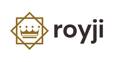 Logo for Royji.com