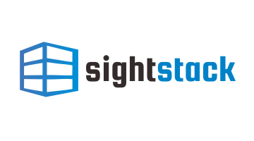 Logo for Sightstack.com