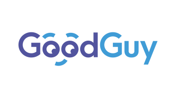 Logo for Goodguy.com