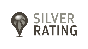 Logo for Silverrating.com
