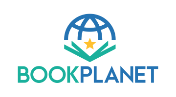 Logo for Bookplanet.com