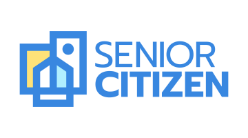 Logo for Seniorcitizen.com