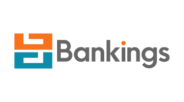 Logo for Bankings.com