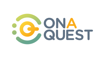 Logo for Onaquest.com