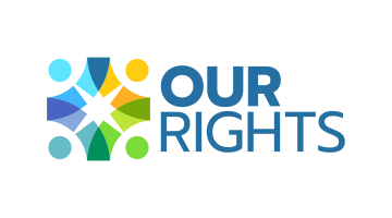 Logo for Ourrights.com