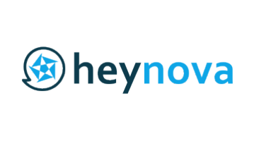 Logo for Heynova.com