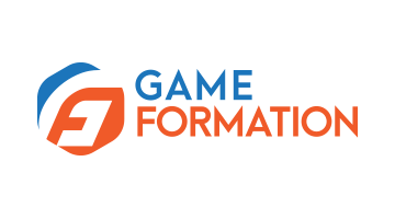 Logo for Gameformation.com