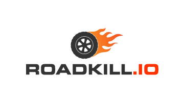 Logo for Roadkill.io