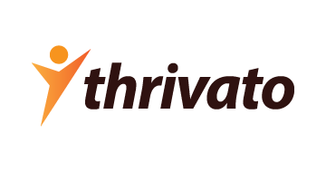 Logo for Thrivato.com