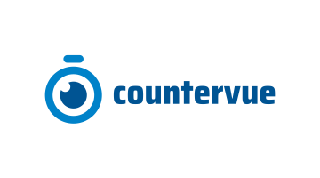Logo for Countervue.com