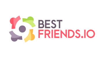 Logo for Bestfriends.io