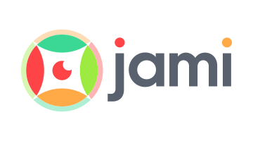 Logo for Jami.com