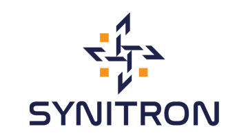 Logo for Synitron.com
