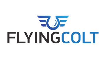 Logo for Flyingcolt.com