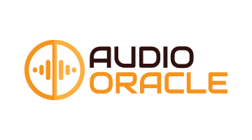 Logo for Audiooracle.com