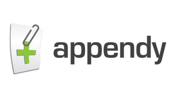 Logo for Appendy.com