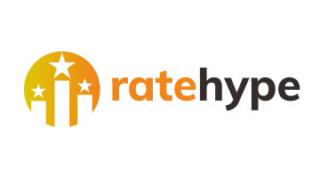 Logo for Ratehype.com