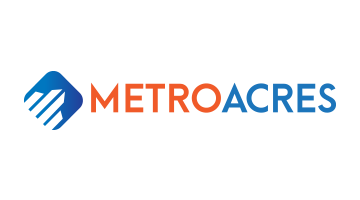Logo for Metroacres.com