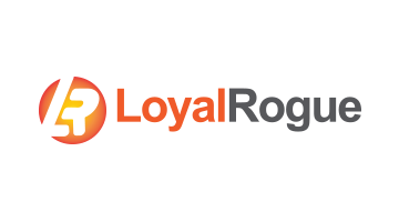 Logo for Loyalrogue.com