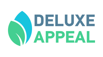 Logo for Deluxeappeal.com