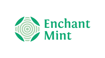 Logo for Enchantmint.com