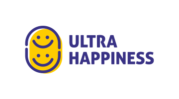 Logo for Ultrahappiness.com