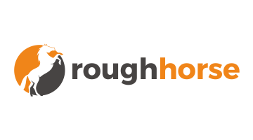 Logo for Roughhorse.com