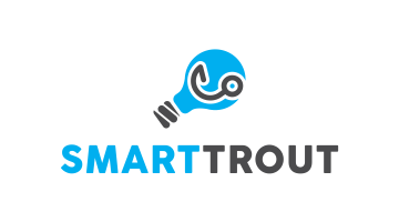 Logo for Smarttrout.com