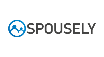 Logo for Spousely.com