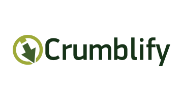 Logo for Crumblify.com