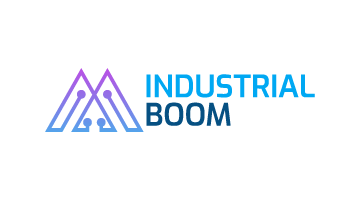Logo for Industrialboom.com