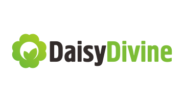 Logo for Daisydivine.com