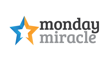 Logo for Mondaymiracle.com
