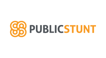 Logo for Publicstunt.com