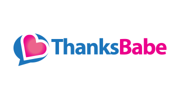 Logo for Thanksbabe.com
