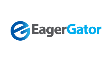 Logo for Eagergator.com