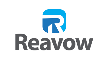 Logo for Reavow.com