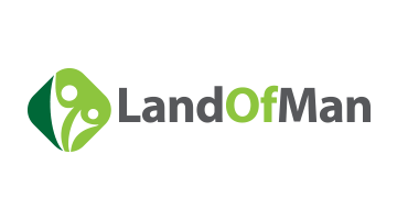Logo for Landofman.com